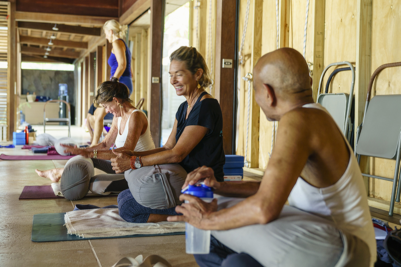 L'avis du Petit Futé sur The Art of Self Care – St Barth