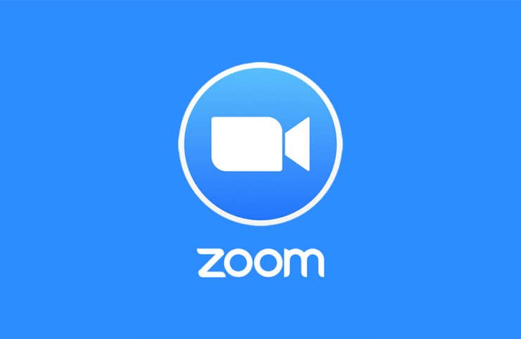 Zoom meeting with Diana Bourel.